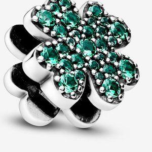 ✔️ Pandora Sterling Silver Pendant